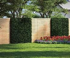 Zaun Sichtschutz Selber Bauen Sichtschutzzaun Garten