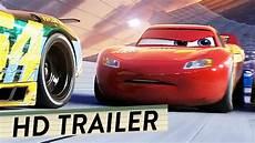 Cars 3 Evolution Trailer German Hd Pixar