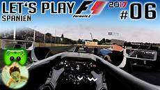 Mein 1 Rennen Im Simulator F1 2017 06 Spanien