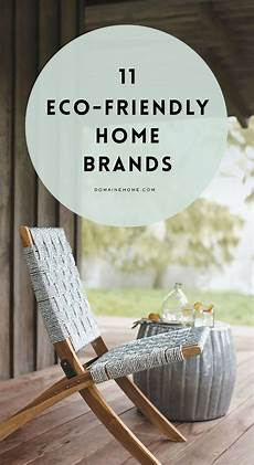 eco friendly home decor 11 eco friendly d 233 cor brands that are actually chic