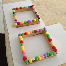 creative picture frames crafts seven cherubs children s