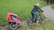 e bike anhänger e bike energiefachleute de