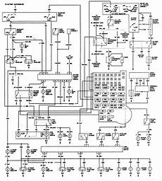 91 gmc sonoma ignition wiring diagram what would cause the radio and heater ac fan to quit working when the cigarette lighter shorted
