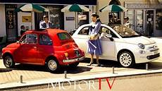 2017 fiat 500 60th anniversary l quot 500 forever tour