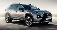 2019 toyota rav4 all the info concerning the upcoming