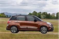 Fiat 500l Gets Major Facelift For 2018 Automobile Magazine