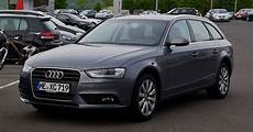audi a4 b8 kombi 2012 audi a4 avant b8 pictures information and specs
