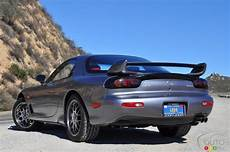 2002 mazda rx 7 spirit r type a review car news auto123