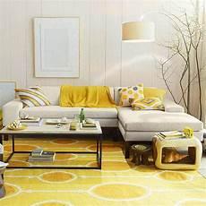25 Dazzling Interior Design Decorating Ideas Modern Yellow Color Combinations