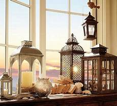 using lanterns in home decor different shapes window and windows decor