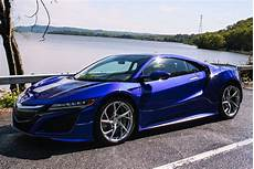 review the 2017 acura nsx is gorgeous and gear patrol