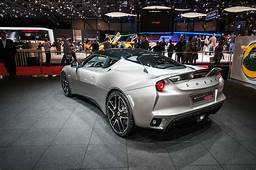 2016 Lotus Evora 400  Picture 622524 Car Review Top Speed