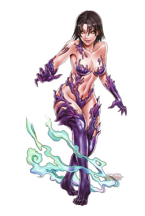 Female Fitness Nude
