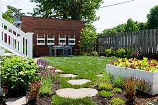 20 ways to make a small garden seem bigger hgtv