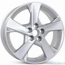 2011 2013 toyota corolla wheels 16 quot toyota corolla alloy