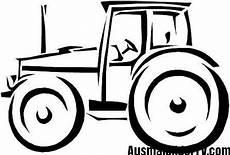 Einfache Ausmalbilder Traktor Traktor Ausmalbilder Traktor Deere