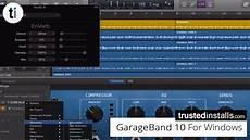 Garage Ban by Garageband 10 1 6 For Windows Pc Free Dl 2018