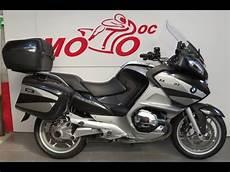 occasion moto bmw bmw r1200rt 2010 occasion achat vente reprise rachat moto d occasion motodoc