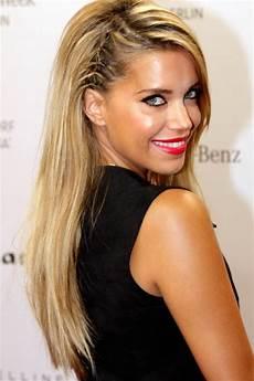 Lange Haare Frisuren - frisuren lange glatte haare
