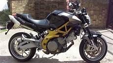 aprilia shiver sl 750 2008 black no 2