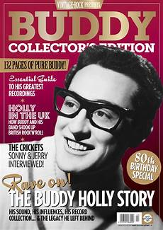vintage rock presents buddy collectors edition out