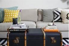 27 ideen wie den alten koffer wieder benutzen kann