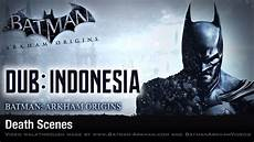 Batman Malvorlagen Bahasa Indonesia Batman Arkham Origins Bahasa Indonesia