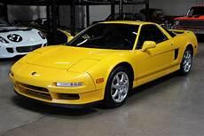 1997 acura nsx san francisco sports cars