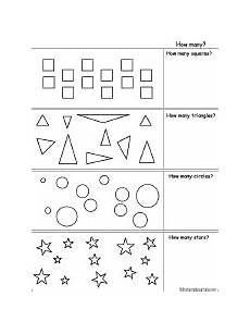 shapes math worksheets for kindergarten 1187 what s new at enchantedlearning early september 2007