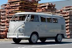 1965 Volkswagen Combi T1 Cer Premi 232 Re Version Du