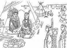 Ausmalbilder Erwachsene Indianer Ausmalbilder F 252 R Erwachsene Indianer Zum Ausdrucken