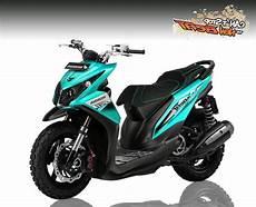 Modifikasi Motor Matic Beat by Motor Honda Beat Ditujukan Untuk Kumpulan Modifikasi Motor