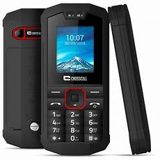 T 233 L 233 Phone Portable Chantier Spiderx1 Noir Crosscall Spx1