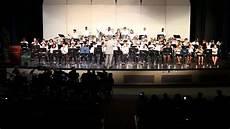 thurgood marshall fundamental middle school jaguar band 2014 youtube