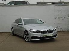 bmw 530d g30 used 2017 bmw 5 series g30 530d xdrive se saloon b57 3 0d for sale in south lanarkshire