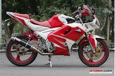 Vixion Modif Moge by 7 Bagian Modifikasi Yamaha Vixion Jadi Moge Sport Otosia