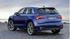 No More Camo 2019 Audi Q3 Rendered In Production Form