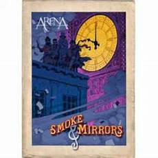 smoke and mirrors mmp dvd arena smoke mirrors releases discogs