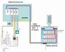 pompe a chaleur electrique sch 233 ma r 233 gulation plancher chauffant branchement