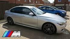 new m performance replica 405m rims mods decals car