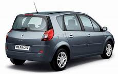 Renault Scenic 2 0 2006 Auto Images And Specification