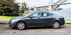 peugeot 508 active 2015 peugeot 508 active review term report one