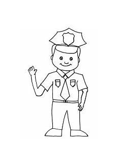 Malvorlage Polizei Kostenlos Polizist Ausmalbild Kostenlos 101 Malvorlage Polizei