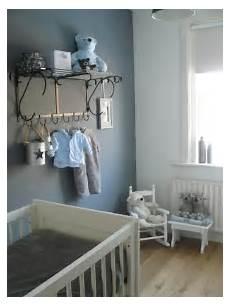 chambre bebe bleu gris inspirations pour chambre de b 233 b 233 gar 231 on
