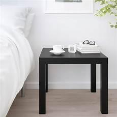 Lack Tavolino Nero Ikea