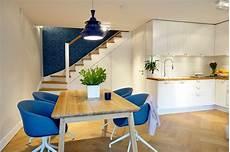kleine küche mit essplatz einrichten kleines haus einrichten homestory mit vielen ideen