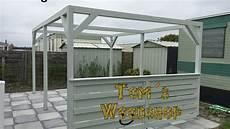 Was Ist Eine Terrasse - tom 180 s woodshop pergola selber bauen teil 2 der
