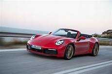 2020 porsche 911 cabriolet s 4s review vitamins and