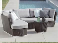 Garten Lounge Angebot - lounge set juno 3 teilig kaufen borono