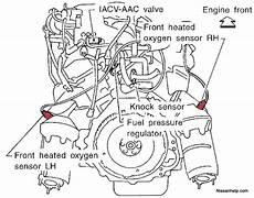manual repair autos 1999 nissan frontier parking system 2000 nissan maxima exhaust system diagram drivenheisenberg